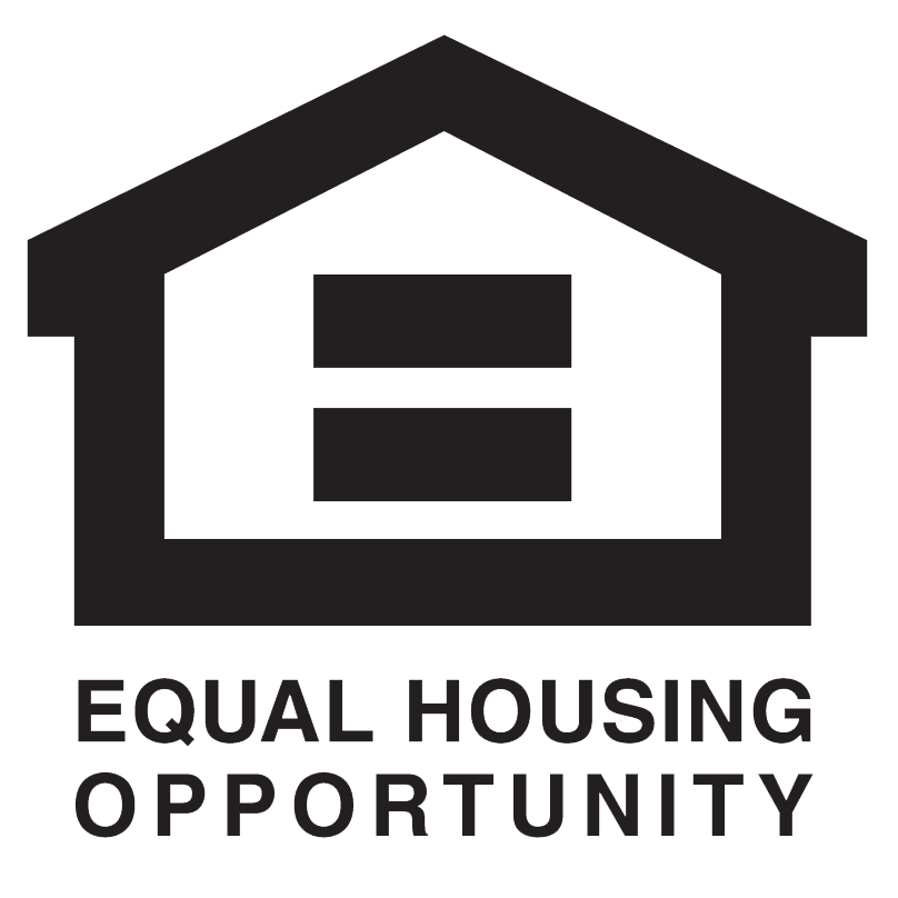 Equal Housing Opp